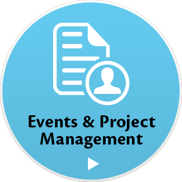 Events and Project Management